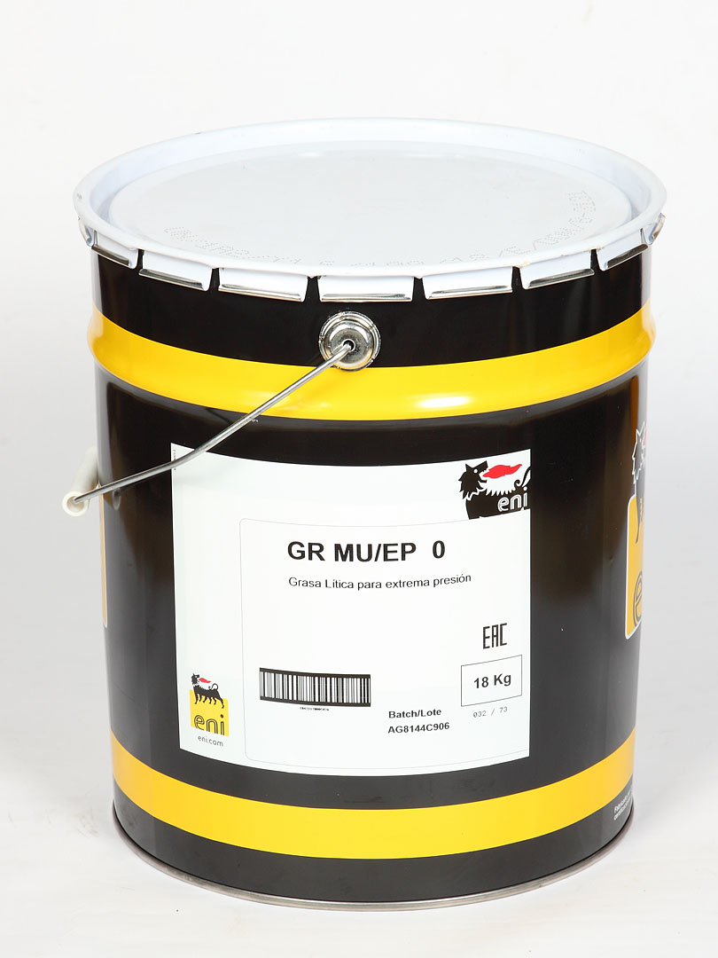 Eni Grease MU EP 0